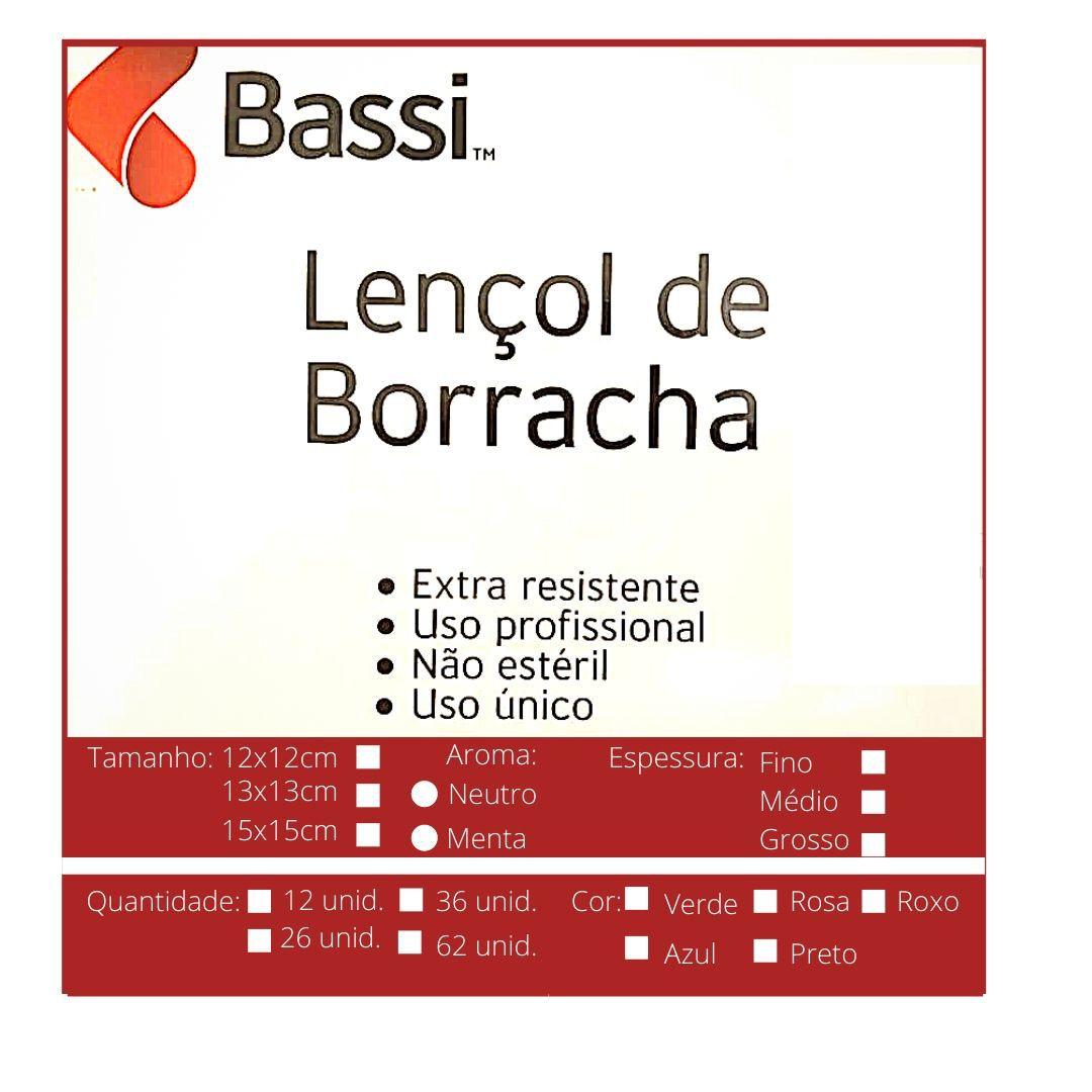LENÇOL DE BORRACHA - EASY