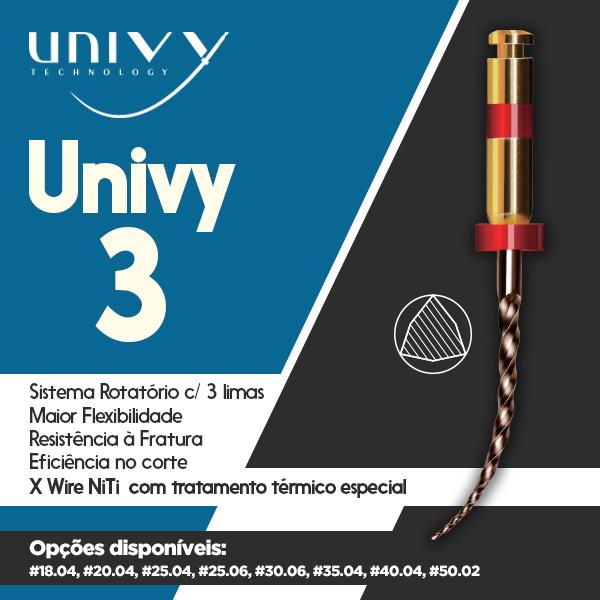 LIMA UNIVY3 - UNIVERSO ODONTO