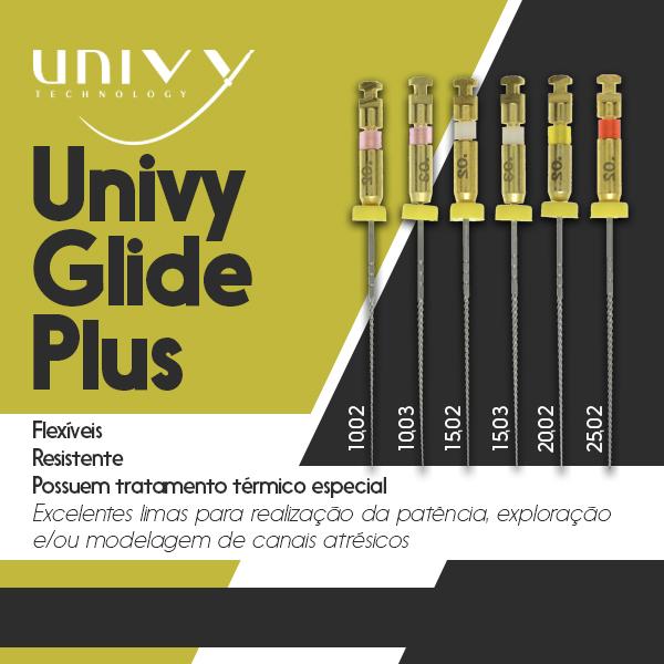 LIMA UNIVY GLIDE PLUS - UNIVERSO ODONTO
