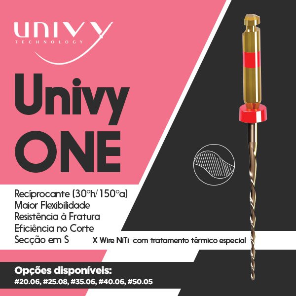 LIMA UNIVYONE - UNIVERSO ODONTO