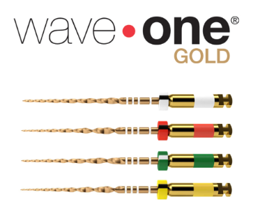 LIMA WAVE ONE GOLD - DENTSPLY