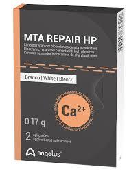 MTA REPAIR HP BRANCO - 2 Aplicações - ANGELUS