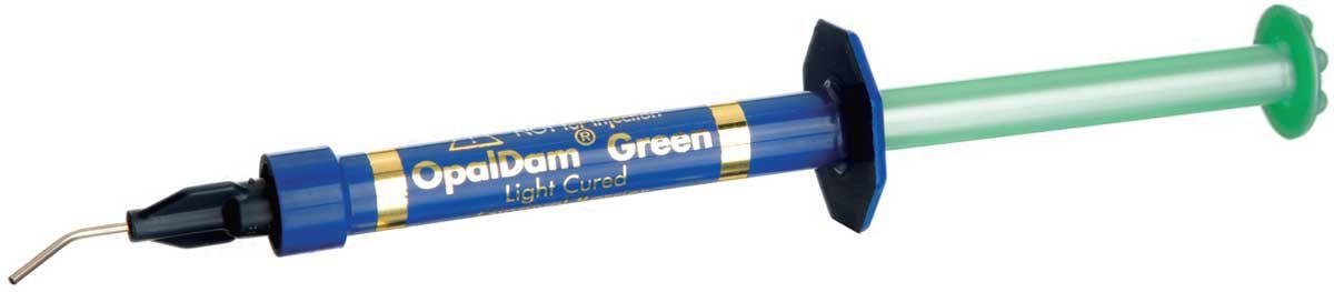 OPALDAM GREEN C/2 - ULTRADENT