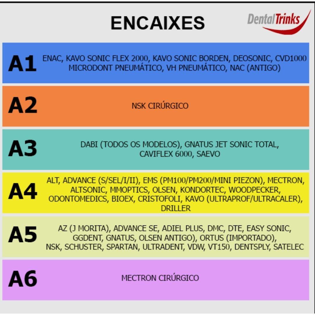PONTA INTEIRIÇA TRI 33 - TRINKS