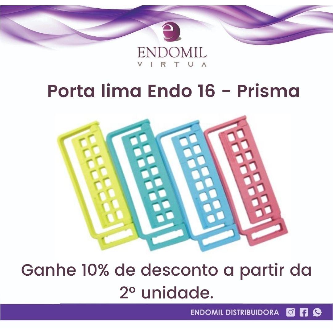 PORTA LIMA ENDO 16 - PRISMA