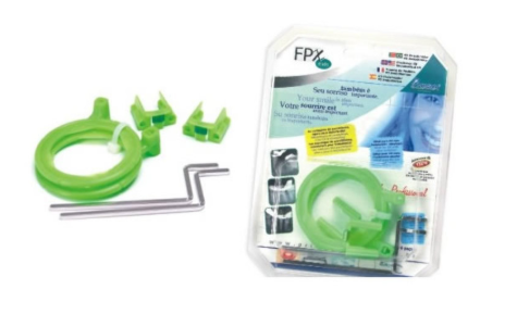 POSICIONADOR - FPX ENDO - PRISMA