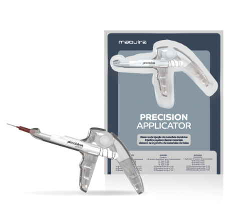 PRECISION APLICATOR - MAQUIRA