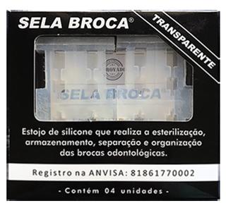 SELA BROCA LED.CLICK
