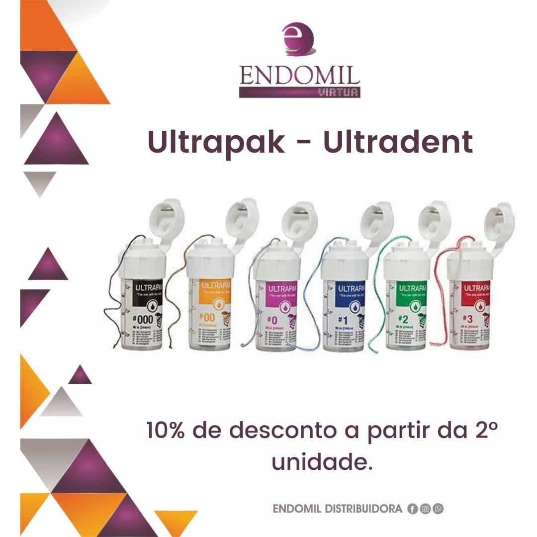 ULTRAPAK - ULTRADENT