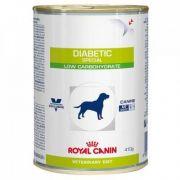ROYAL CANIN DIABETIC WET 0,410 KG