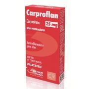 CARPROFLAN 25MG 14CP
