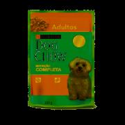 DOG CHOW PS Adulto Rac Peq Salmao Arroz 100g