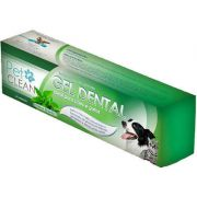 GEL DENTAL PETCLEAN MENTA 60G
