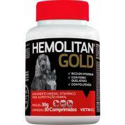 HEMOLITAN PET GOLD VETNIL