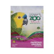 MEGAZOO EXT PAPAGAIOS MINI 600G