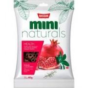 MINI NATURALS HEALTH - ROMA E ALECRIM - 60G