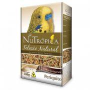 NUTROPICA SEL NATURAL PERIQUITO 300G