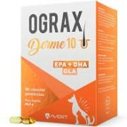Ograx Derme 10 X 30 Cap