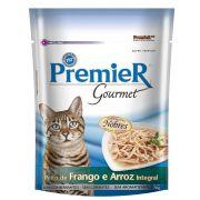 PREMIER GOURMET GATOS AD FRANGO 70G