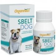Suplemento Dog Sbelt Organnact 40ml