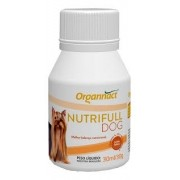 Suplemento  Organnact  Nutrifull  Dog 30ml