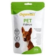 Suplemento  Organnact  Pet Palitos  Sache  160G