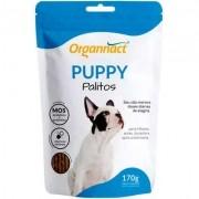 Suplemento Organnact Puppy Palitos Sache 170g