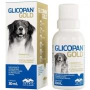 Suplemento Vetnil Glicopan Gold para Cães e Gatos 30ml
