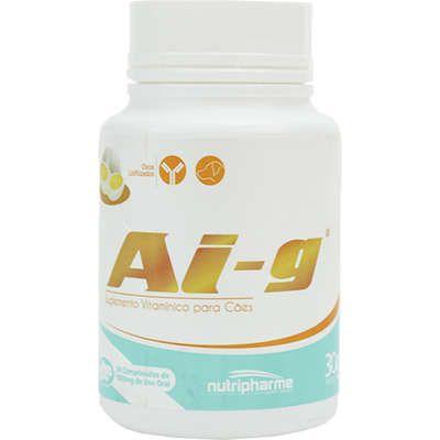 AI-G 30 COMPRIMIDOS