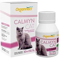 Calmyn Cat Suplemento Organnact 30ml