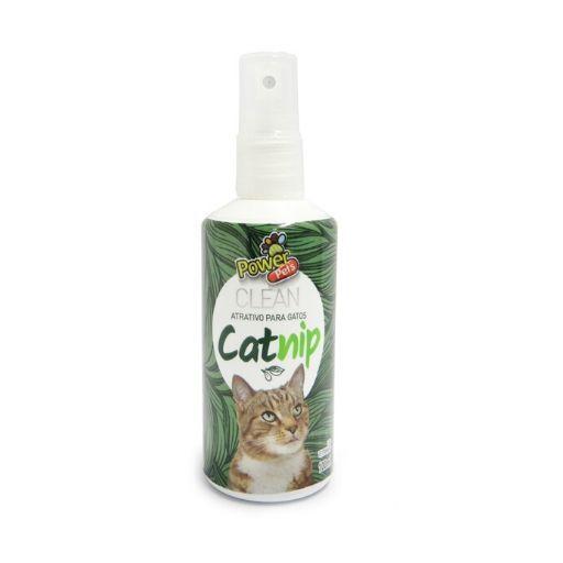 CAT NIP LIQUIDO 100ML POWERPETS