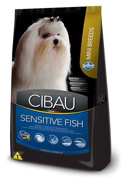 CIBAU FISH MINI