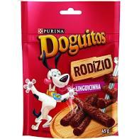 Doguitos Linguicinha Purina 45g