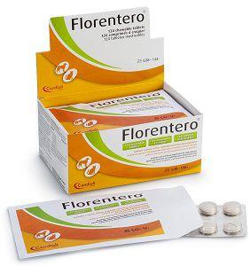 FLORENTERO 01 BLISTER COM 10 COMPRIMIDOS