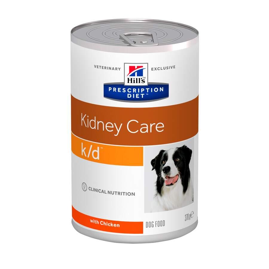 Hills Kidney  Care K/D 370G