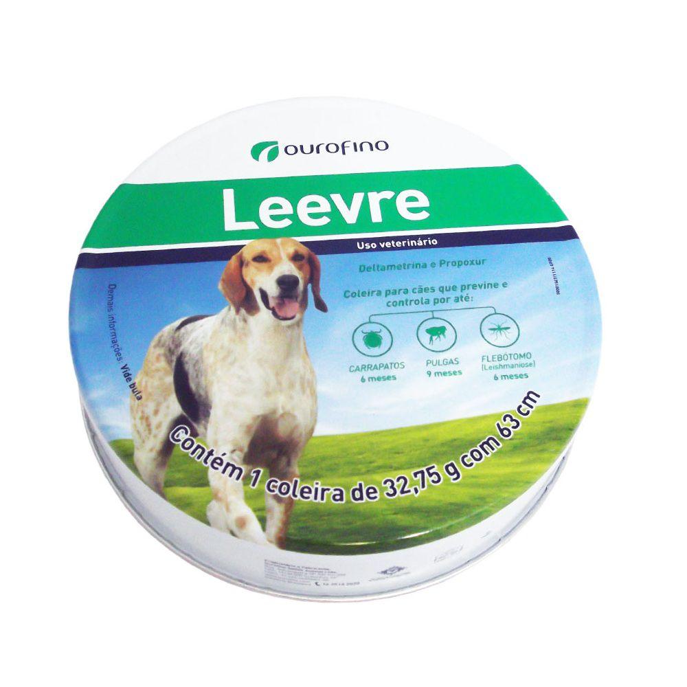 LEEVRE 63CM 32,75G