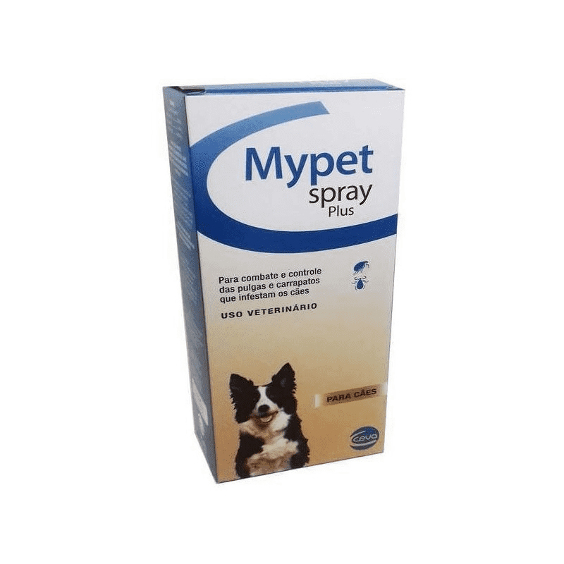 MYPET PLUS SPRAY 100 ML