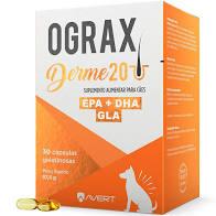 Ograx Derme 20 X 30 cap