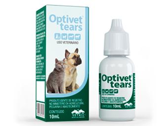 OPTIVET TEARS 10ML