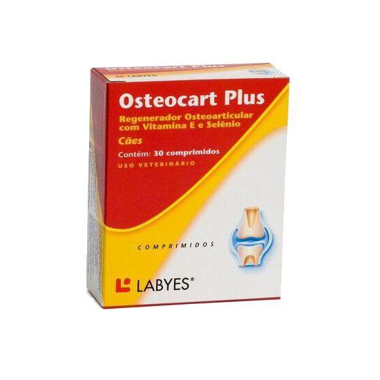 OSTEOCART PLUS 30 COMP