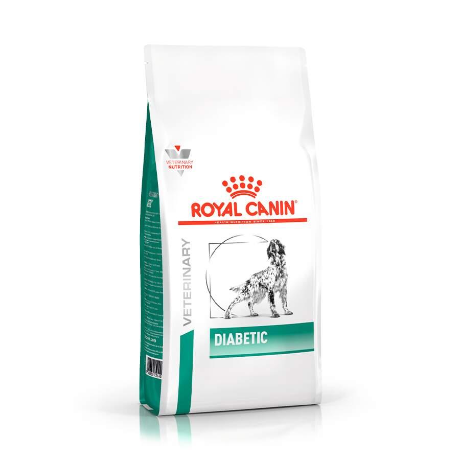 Ração Royal Canin  Veterinary Diabetic