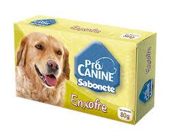Sabonete Procanine  Enxofre 80g