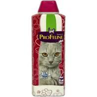 Shampoo Profeline Gato-700ml