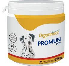 Suplemento Organnact Promun Dog 150g