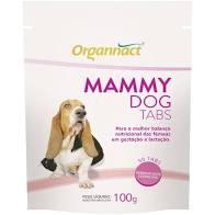 Suplemento Vitamínico Organnact Mammy Dog Tabs 100g