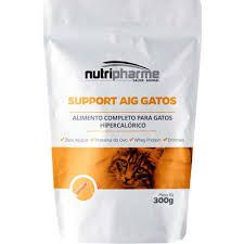 SUPPORT AIG GATOS SACHE 300G