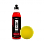 Shiny 500ml Revitalizador De Pneus Vonixx + Brinde