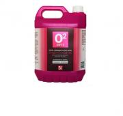 Tira Manchas Concentrado Oxy2 com Peróxido de Hidrogênio 5L EasyTech