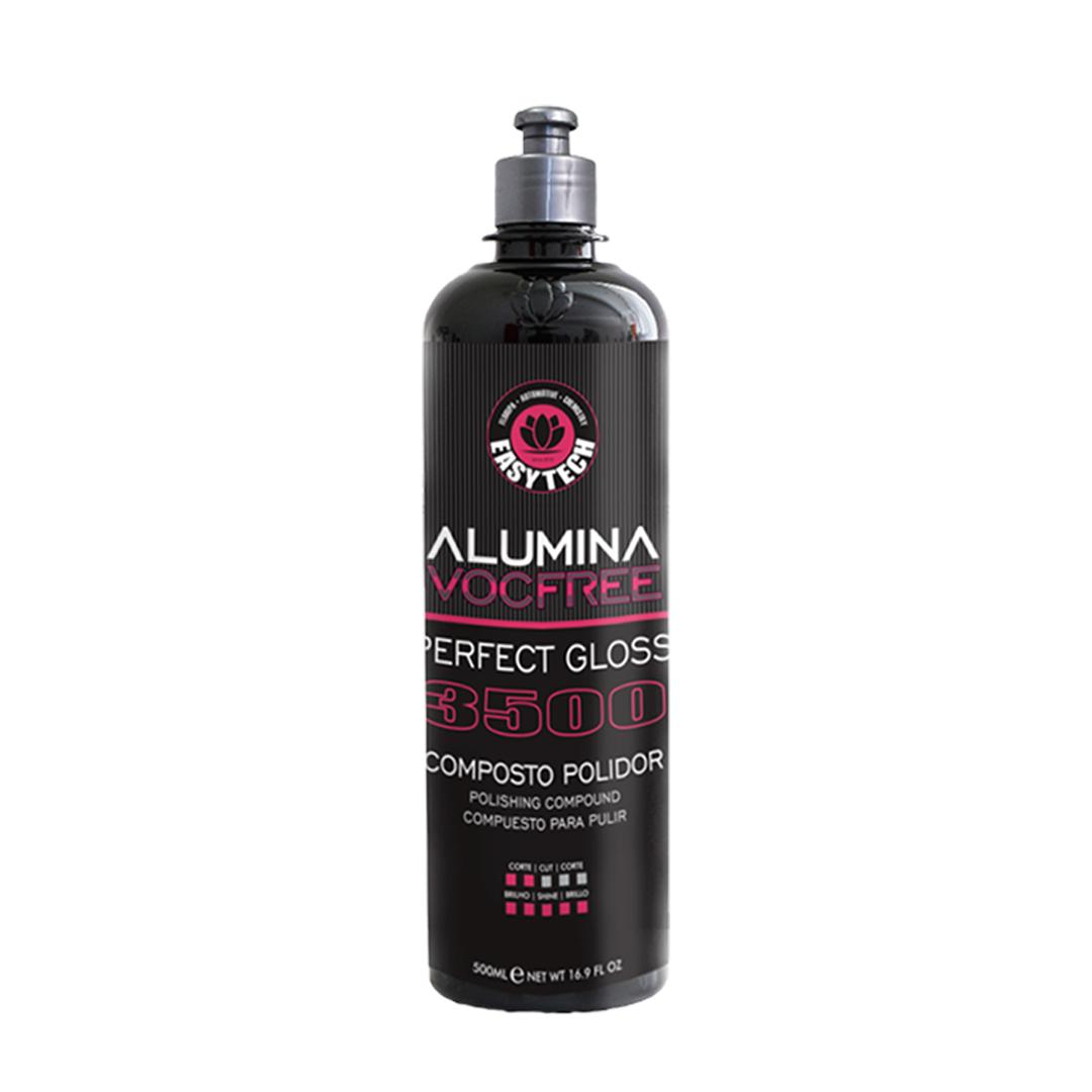 Alumina Perfect Gloss Composto Polidor de Lustro
