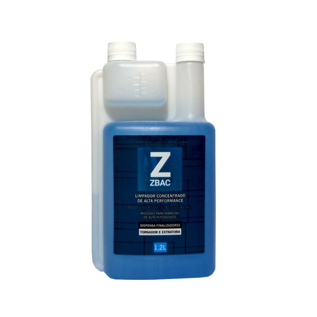 APC Bactericida Zbac 1200ml EasyTech